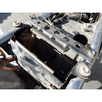 Battery Holder Off 2007 DR650 DR 650 SE