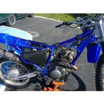 Frame Chassis for Yamaha TTR230 TTR TT-R 230 2004 04