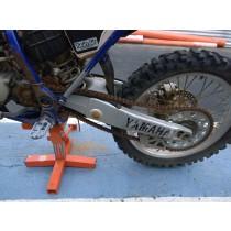 Front & Rear Sprocket Set for Yamaha YZ125 YZ 125 1999 99