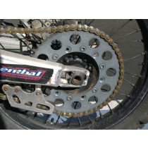 JT 51T 51 Tooth Rear Sprocket for Yamaha YZ250F YZ 250 F YZF 2009 09