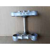 Tripple Clamps Steering Stem for Husaberg FE450 FE 450 550 650 2004