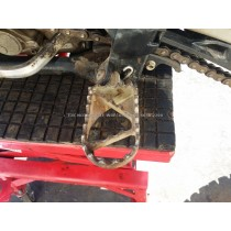 Left & Right Footpeg Pair to suit KTM 450SX-F 450SX 450 SXF SX F 2011