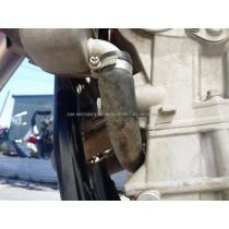 Radiator Hose Set to suit KTM 450SX-F 450SX 450 SXF SX F 2011