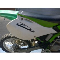 Right Side Cover for Kawasaki KX125 KX 125 99