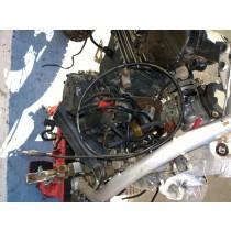 Decompressor Cable for Kawasaki KLR650 KLR 650 1989 89