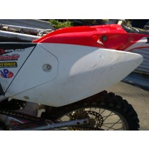 Left Side Cover for Honda CRF250X CRF 250 X 2004 04