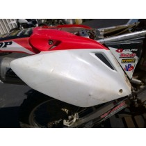 Right Side Cover for Honda CRF250X CRF 250 X 2004 04