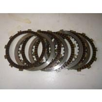 Clutch Plates for Honda CRF450R CRF 450 R 2009 09