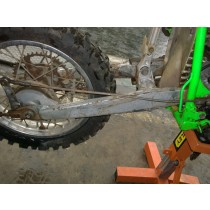 Swingarm Rear Suspension Swing Arm Kawasaki KX60 KX 60 1995 95