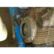 Horn for Suzuki DR200 DR 200 1985 85