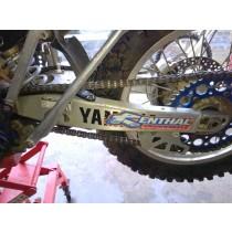 Swingarm Rear Suspension Swing Arm for Yamaha WR250F WR 250 F WRF 2005 05