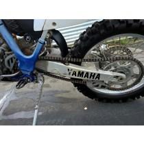 Chain & Sprockets for Yamaha WR450F WR 450 F WRF 2003 03