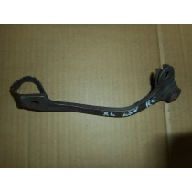 Rear Brake Pedal Lever Stop For Honda XL250 XL 250 1982