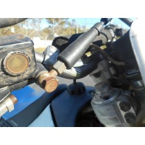 HUSQVARNA TE350 Front Brake Line Hydraulic Hose Pipe TE 350 1993