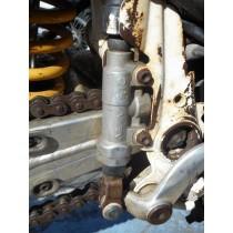 HUSQVARNA TE350 Rear Brake Master Cylinder TE 350 1993 -94 92 Needs Kit