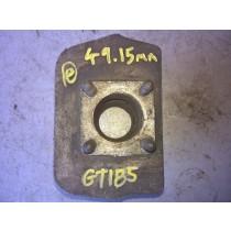Cylinder Barrel for Suzuki GT185 GT 185 49.15mm Bore