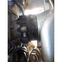 07 HONDA CRF250R Intake Manifold Rubber Intake Manifold CRF 250 R 2007 '07
