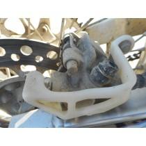 07 HONDA CRF250R Rear Brake Caliper CRF 250 R 2007 '07