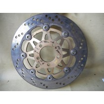 Unknown Front Brake Disc Honda Kawasaki Suzuki KTM Husqvarna
