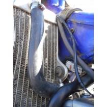 YAMAHA YZ426 Radiator Cooling Hose Set YZ 426 2000 '00