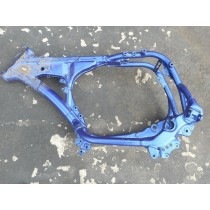 05 YAMAHA YZ250F Frame Chassis YZ250 F YZ 250F 2005 '05