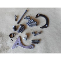 95 KTM 250EXC SX Hardware Set Misc Bolts Parts KTM EXC SX 250 1995 '95