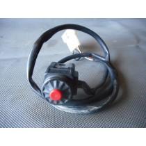 '07 KTM 450SXF Kill Switch Engine Shut Off KTM 450 SXF SX-F 2007 '07