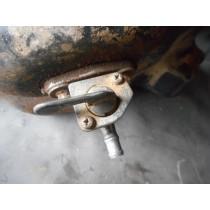 00 HONDA CR250 Fuel Petrol Gas Tap Reserve CR 250 C R 250 2000 00