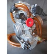 07 HUSQVARNA TE250 Kehin FCR MX Carburettor QS2 TE 250 Husky T E 250 2007 07