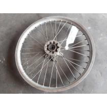 93 HUSQVARNA TE350 '21 Front Wheel RIM Hub TE 350 1993 93