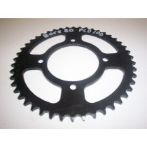 New Rear Sprocket Fuji 46 Tooth Bore 80mm PCD 100mm