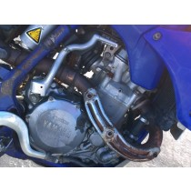 Exchange Motor Engine to suit Yamaha WR400F WR WRF 400 1999 99