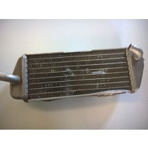 Right Radiator for KTM 250EXC-F 250 EXC F 2007 07 77035008000