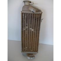 05 KTM 250SX Left Radiator Rad Cooling KTM 250 SX 2005 P/N 50335007100