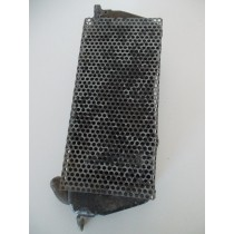 87 KTM 250GS Left Radiator Rad Cooling KTM 250 GS 1987