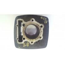 Barrel Cylinder Jug Pot for Honda XL500 XL 500 88.7mm Bore