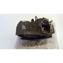 Crank Cases for a RM125D RM 125 D