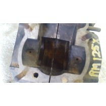 Crank Cases And Kick Start Gears for Suzuki RM125X RM 125 X