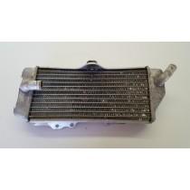 Yamaha WR450F Left Radiator 2003 03 WR450 WR 450 F 5TJ1240A00