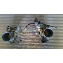 Suzuki TLR1000 Carburetors Carbies Carb TLR 1000 Double