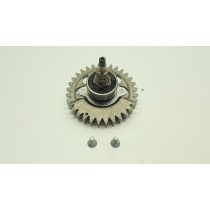 KTM 450SXF 2008 Counter Balancer Shaft Gear Drive 07-12 450 505 530  SXF SX-F EXC