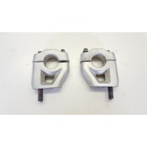 Handlebar Handle Bar Mounts for BMW R1200GS R 1200 GS 2008 08-09