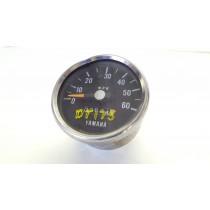 Yamaha DT175 Speedo DT 175 250 400 Speedometer 1970's