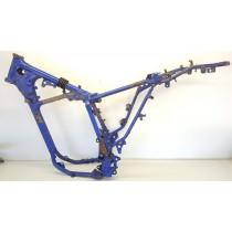 Yamaha TTR250 2006 Frame Chassis ADR Complied TTR 250 TT250R 1999-2007