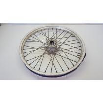 Bent Front Wheel Yamaha WR200 WR 200 TT 250 350 Rim 21x1.60 1992-1996