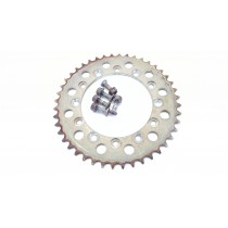 44 Tooth JT Rear Sprocket 44T for Honda XR350R XR 350 1983 83