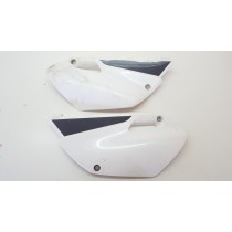 Side Covers Yamaha YZ85 2012 YZ 85  Left Right 2002-2014