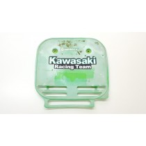 Race Plate Kawasaki KX60 KX 60 Number Plate 1985-2004