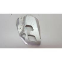 Rear Master Cylinder Guard Cover for Suzuki DR-Z400 DRZ 400 E Y