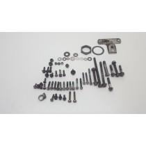 Hardware Kit Yamaha YZ125 1991 YZ 125 90-93 Nuts Bolts Washers